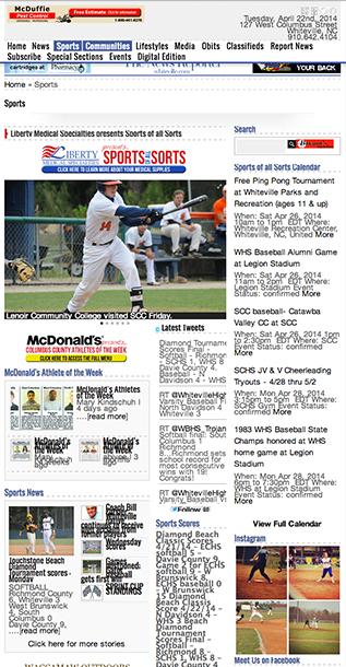 sports-site